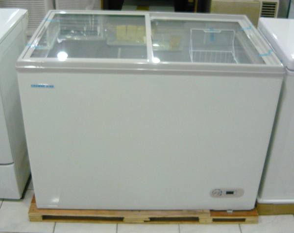 Crowne Aire Fg 300 Liters 10 59 Cuft Chest Freezer Cebu