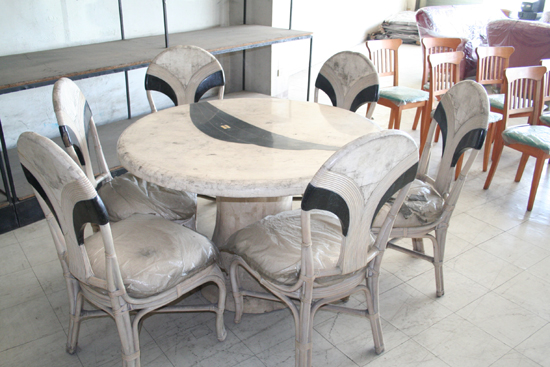 Marble Dining Table Cebu Appliance Center
