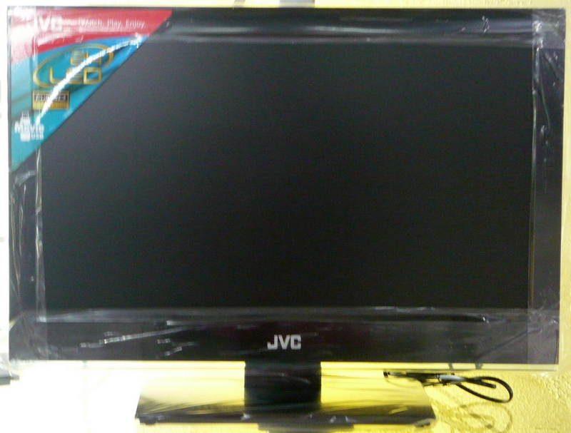 Jvc 24 Quot Led Tv With Usb Input Cebu Appliance Center