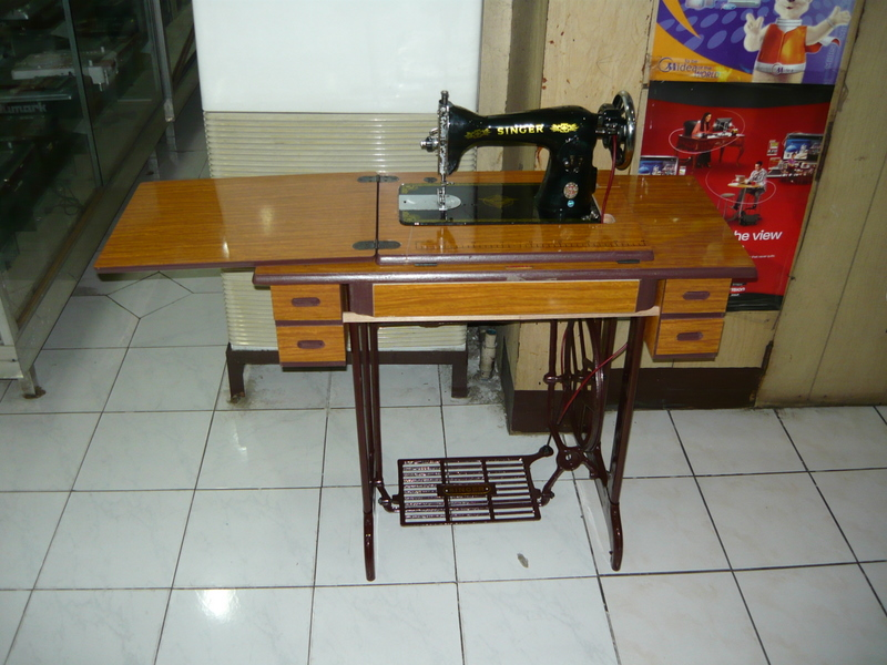 Singer Sewmaster Sewing Machine - Cebu Appliance Center