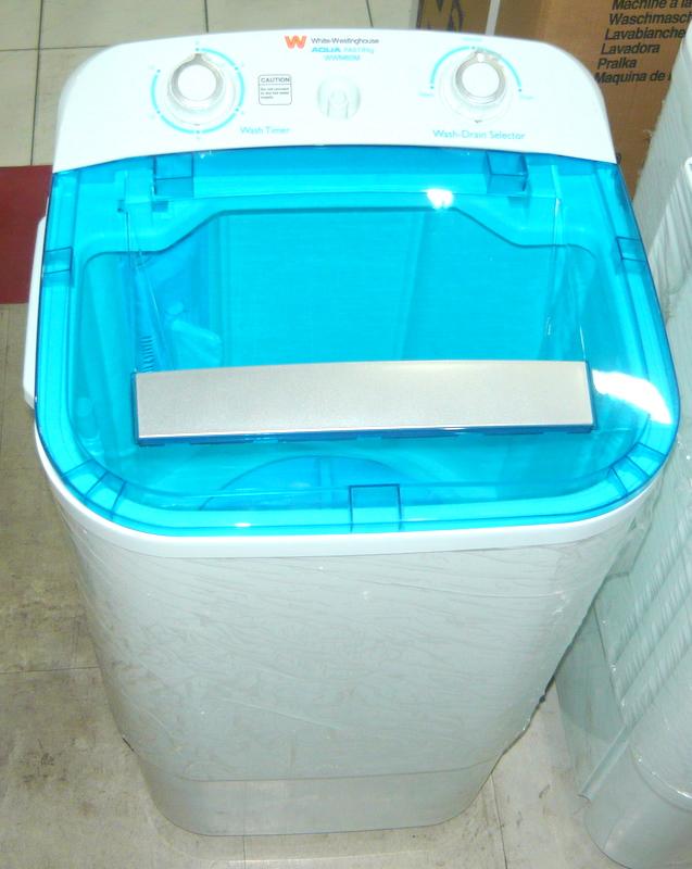 White Westinghouse Washing Machine Service Center Manila