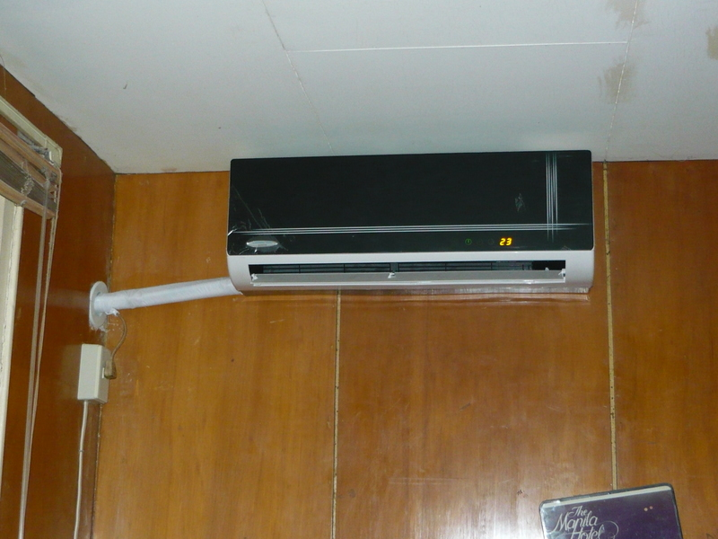 Crowne Aire 3 Hp Inverter Split Wall Type Aircon Cebu