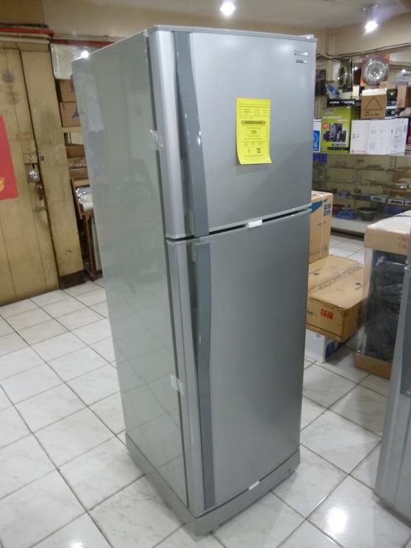 Panasonic 8 5cuft 2 Door No Frost Cebu Appliance Center