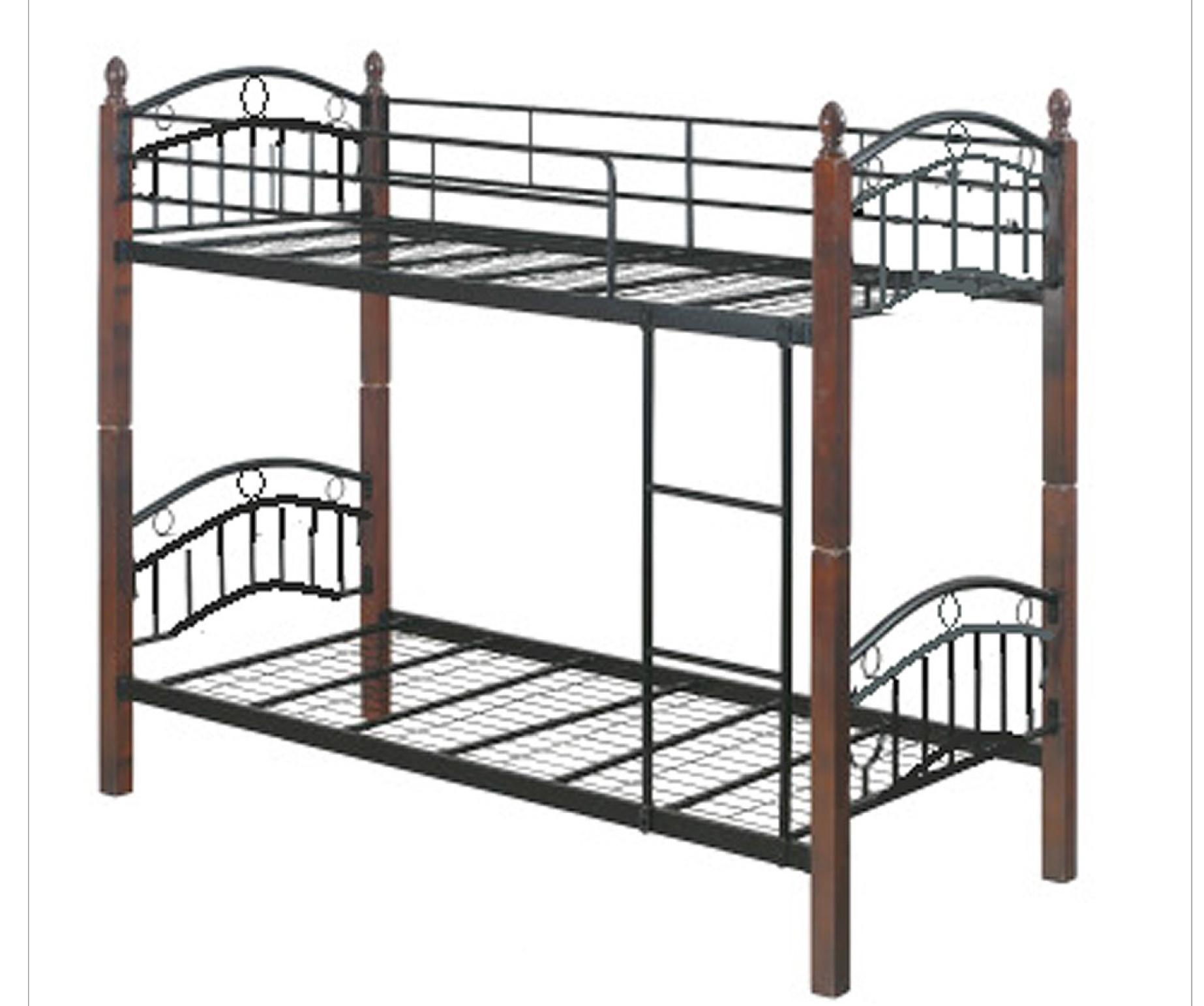 Double deck bed design crowdbuild for - Double decker bed ...