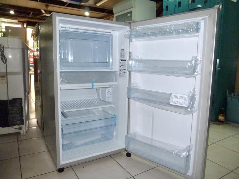 Panasonic 5 6 Cu Ft Single Door Refrigerator Cebu