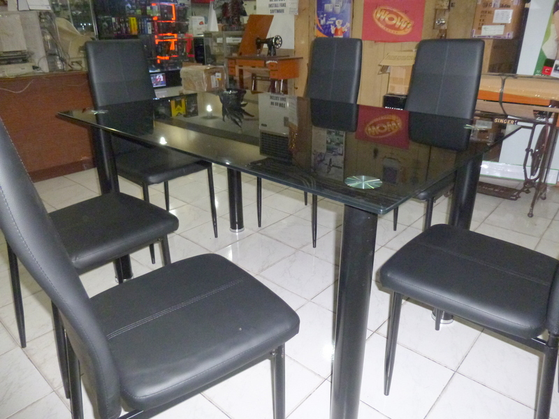 Dining Table W 6 Chairs Cebu Appliance Center