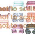 Dewfoam Leatherette Sala Sets Sette Bench, Cleopatra 48″, Michigan, Indiana, Maui, Cleveland, Houston, Detroit, Pittsburgh, Missouri, Chicago, Macedonia