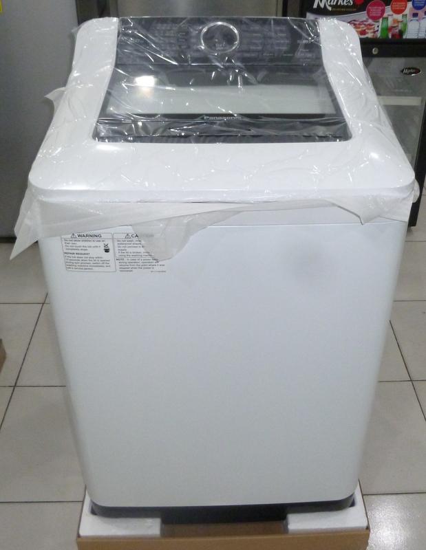 Panasonic 10kg Fully Automatic Washing Machine Cebu