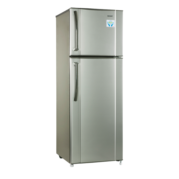 Sharp 7 7 Cuft 2 Door Refrigerator Cebu Appliance Center
