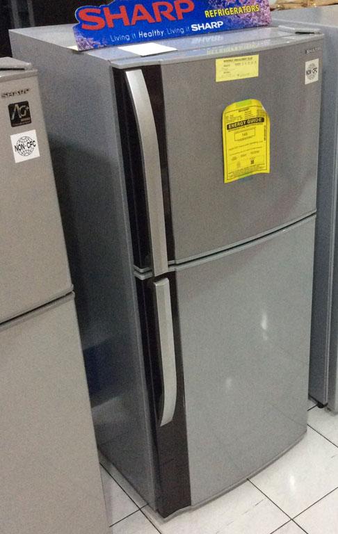 Sharp Refrigerator SJ-22N