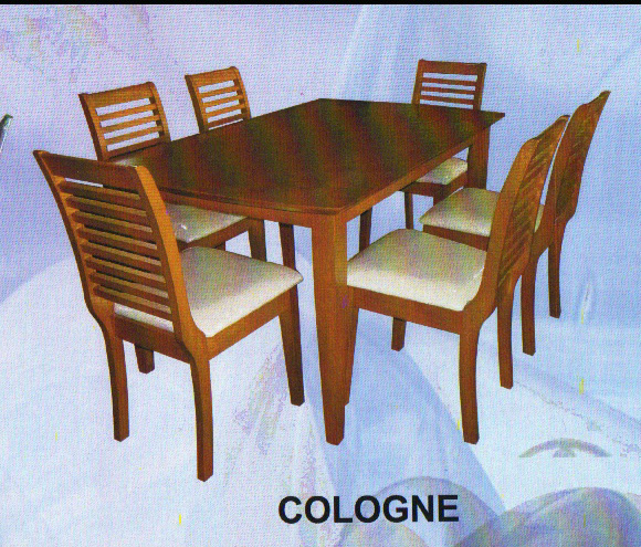 Cologne Dining Table Cebu Appliance Center