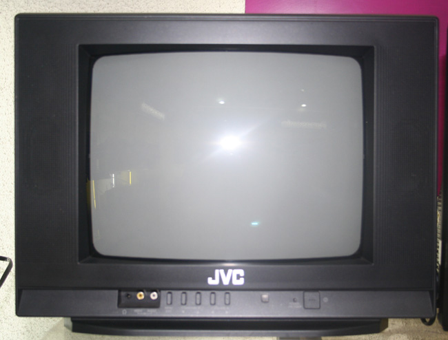 "Car Audio Shop >> JVC 14"" COLOR TV - Cebu Appliance Center"