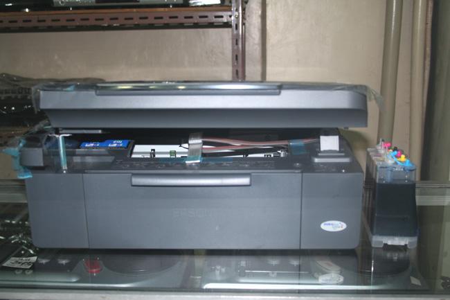 EPSON TX110 SCANNER DRIVER PC
