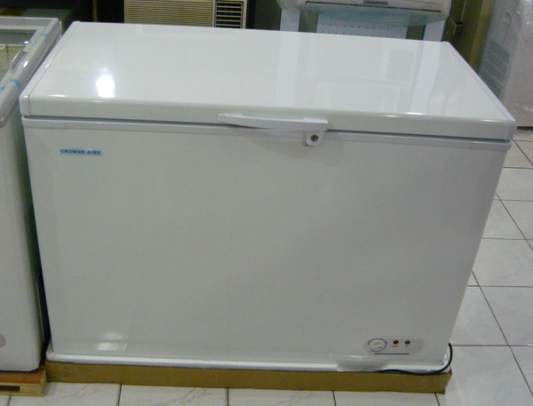 Crowne Aire 12 Cuft Chest Freezer Cebu Appliance Center
