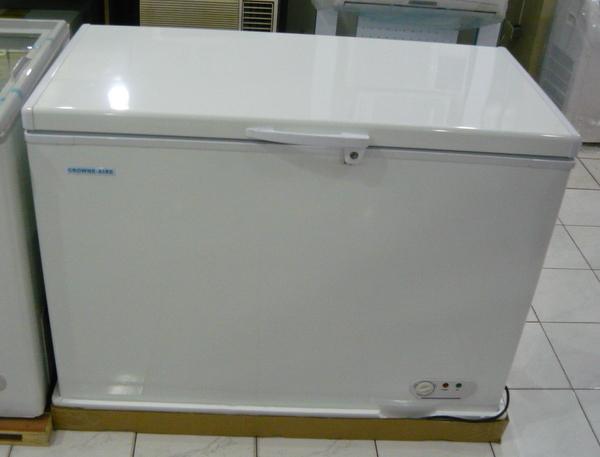 Crowne Aire 12 Cuft Chest Freezer Cebu Appliance Center