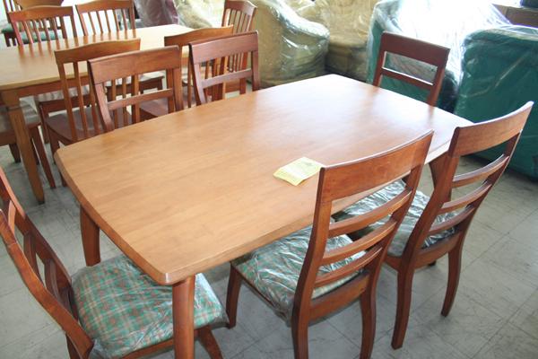 Wood Dining Table Dt 4016 4027 Cebu Appliance Center