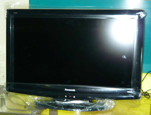 Panasonic CT24SX10B — 24» COLOR TV
