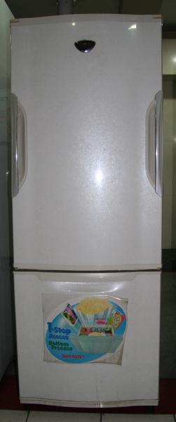 Sharp 12 Cuft 2 Door Both Sides Open No Frost Refrigerator