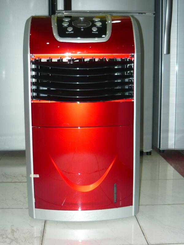 Dowell Arc70 Air Cooler Purifier Cebu Appliance Center