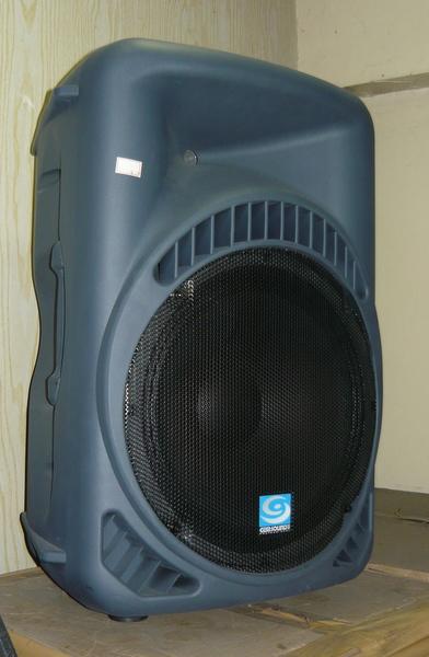 Gemsound Xma 450 Powered Speaker System Php 43995 Pair Cebu Appliance Center