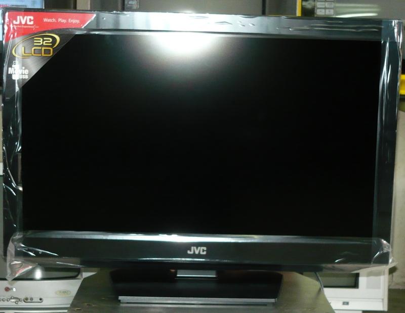 Jvc 32 Lcd Tv With Usb Input Cebu Appliance Center