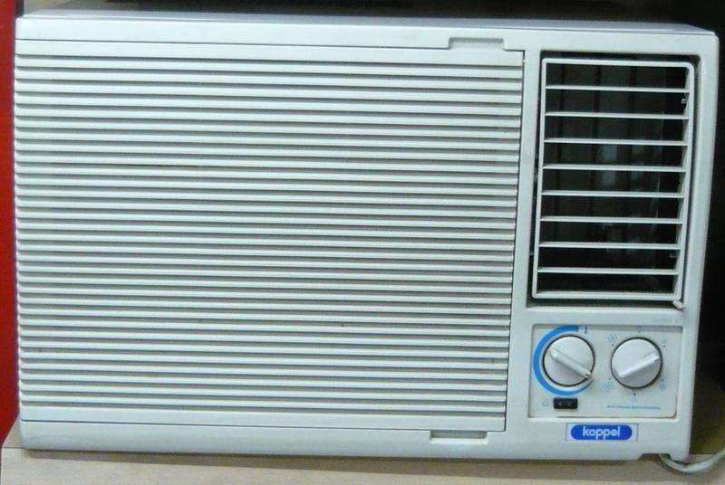 Koppel 3 4 Hp Window Type Aircon Cebu Appliance Center