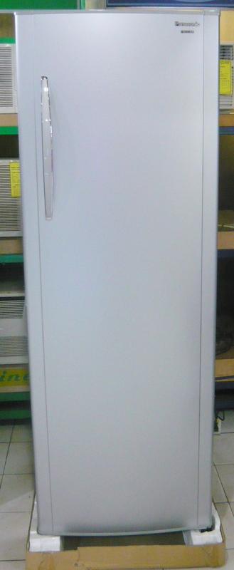 panasonic 10 cuft upright freezer with micromatic rice cooker cebu appliance center - Upright Deep Freezer