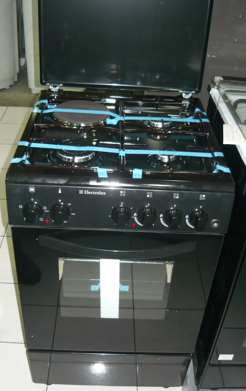 electrolux gas oven. electrolux gas oven