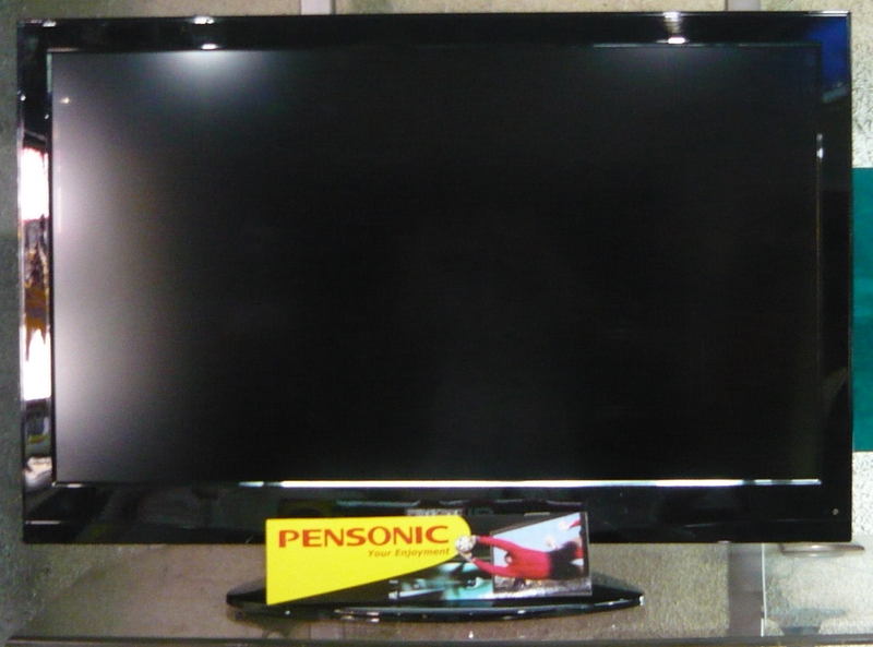 tv karaoke. pensonic 32\u2033 lcd tv with karaoke function tv