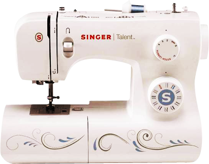 Singer Talent 3323 Portable Sewing Machine - Cebu Appliance Center