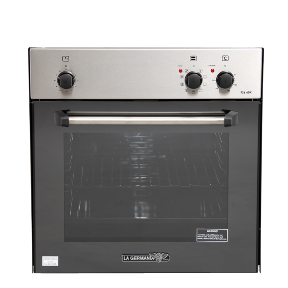 Built In Electric Cooker Part - 49: La Germania Built In Electric Oven