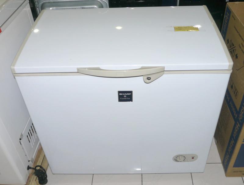Criterion 50 Cu Ft Chest Freezer Whirlpool Chest Freezer