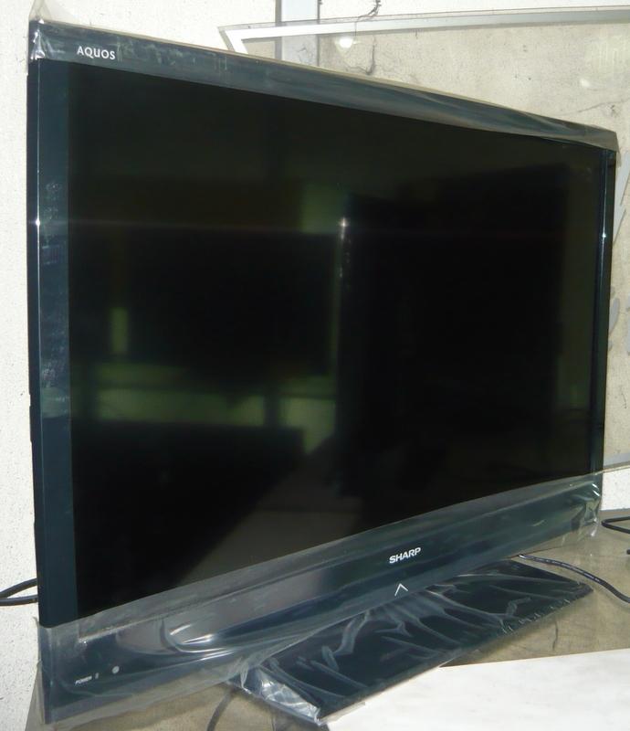 Sharp 32 Quot Led Tv With Usb Input Cebu Appliance Center