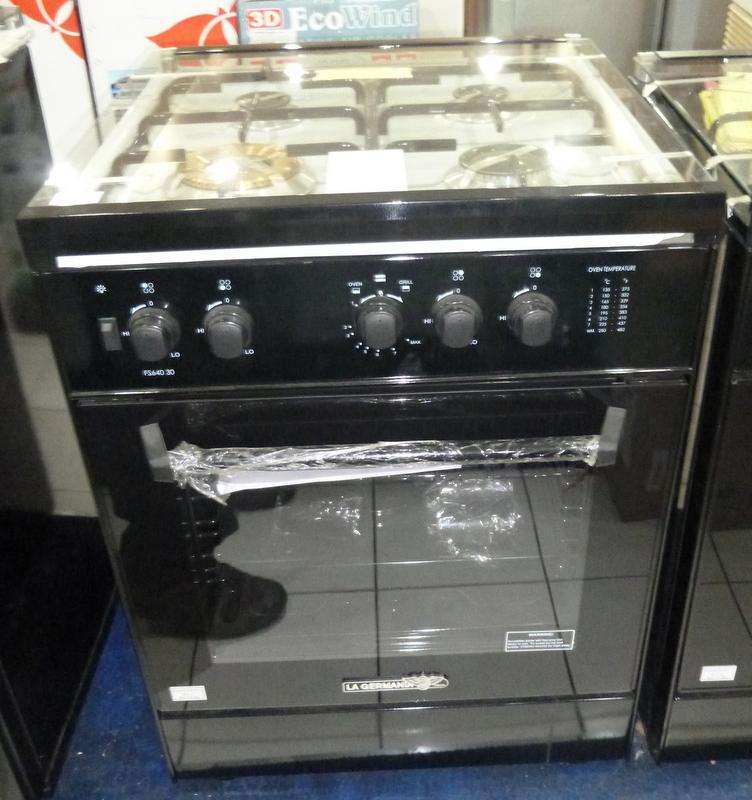 la germania 4 gas burner black cebu appliance center. Black Bedroom Furniture Sets. Home Design Ideas