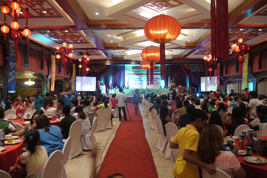 CAC Colored LED Lighting for Events & Parties (CEMVEDCO)
