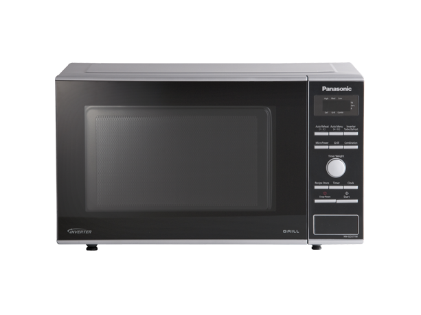 Panasonic Inverter Microwave With Grill Cebu Appliance