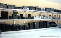Cebu Appliance Center - Lahug Branch
