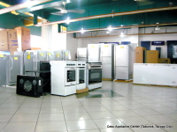 Cebu Appliance Center - Tabunok-Talisay Branch