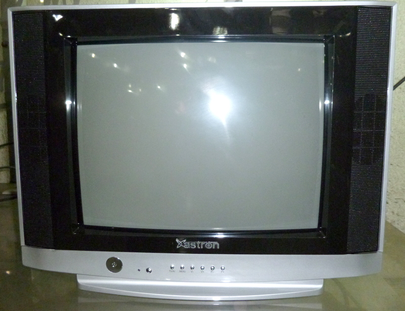 Astron 17 Quot Color Tv With Remote Control Cebu Appliance