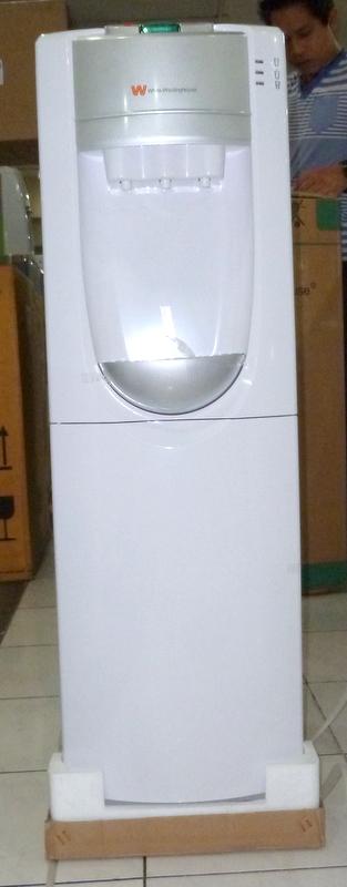 White Westinghouse Hot Amp Cold Water Dispenser Cebu