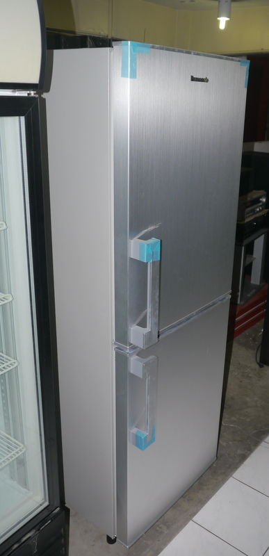 Panasonic 10 7 Cuft 2 Door Refrigerator Manual Defrost