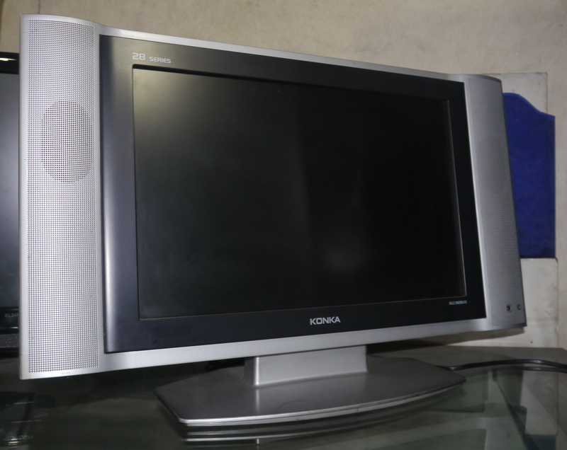 Konka 19 Quot Lcd Color Tv Clearance Sale Limited Units Only