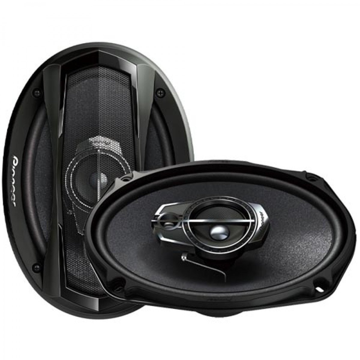 """TS-A6965S - Pioneer 6"""" x 9"""" 3-Way Coaxial Speakers"""