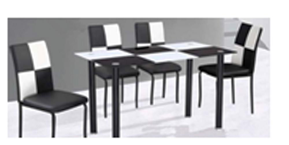 Dewfoam 4 Seater Dining Table LDT 133 · Dewfoam ...
