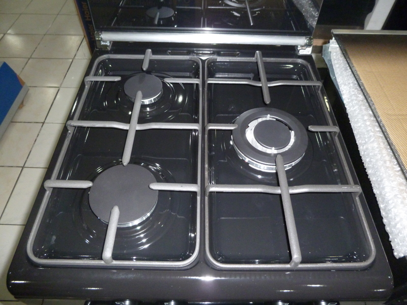 westinghouse 411 gas stove manual