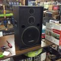 "Koncert 3-Way Speakers (1 Pair) 12"" Woofer"