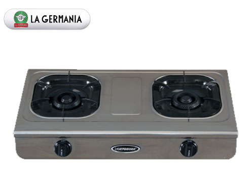 La Germania Fornuizen : La germania gas oven.la germania 4 gas burner with gas oven cebu