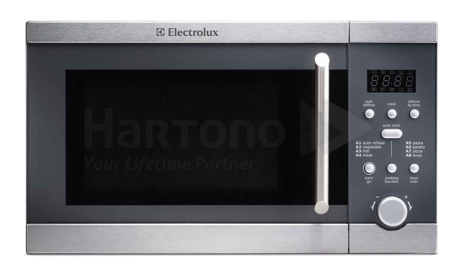 Electrolux 20 Liter Microwave Oven