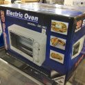 3D Electric Oven CK-18C 18 Liters