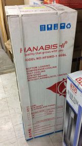 Hanabishi Bottom Loading Water Dispenser HFSWD-1900BL